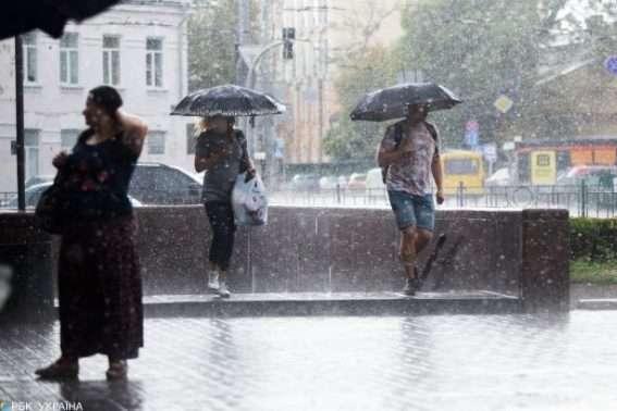 Погода в Україні 2 червня 2020 формується циклоном на ім'я Izolde: українців чекають дощі, а місцями – навіть сніг - Україну накриє циклон Izolde: прогноз погоди на 2 червня
