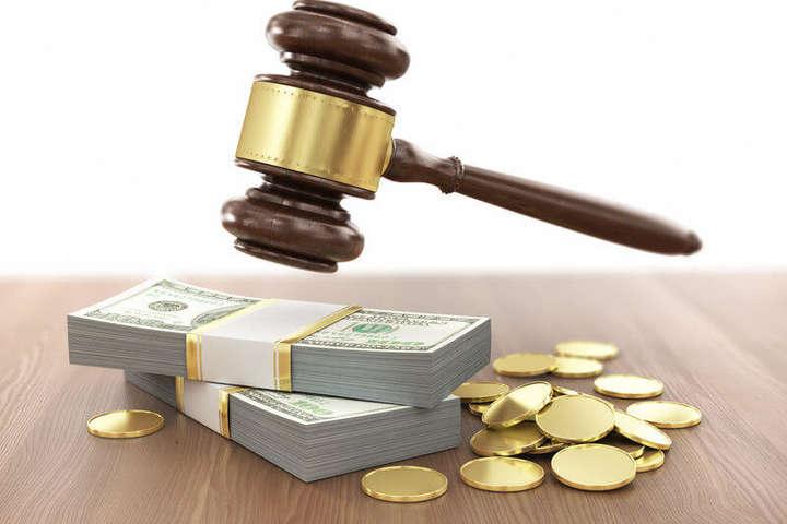 У Нацбанку хочуть заборонити судове блокування роботи фінансових установ