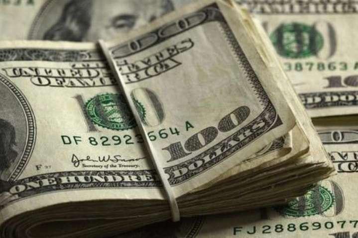 У травні українці більше продали валюти, ніж купили - У травні українці більше продали валюти, ніж купили