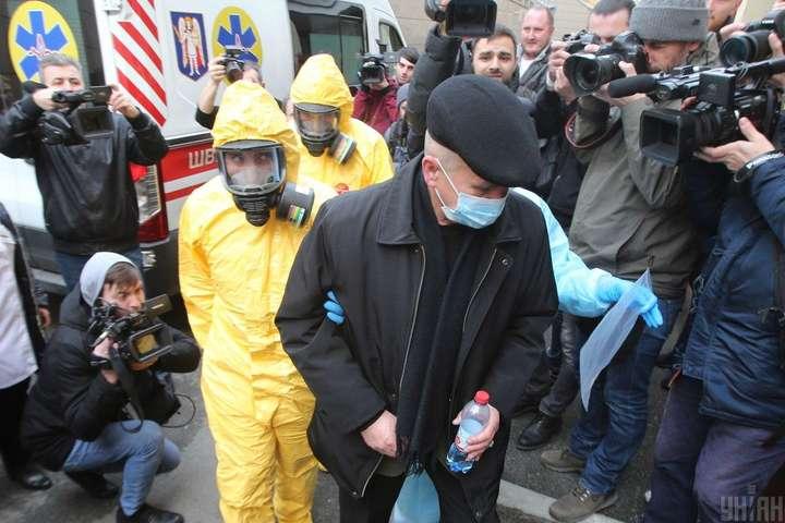 По состоянию на 3 июня в Украине 24 823 лабораторно подтвержденных случая Covid-19 - Число зараженных коронавирусом в Украине приблизилось к 25 тысячам