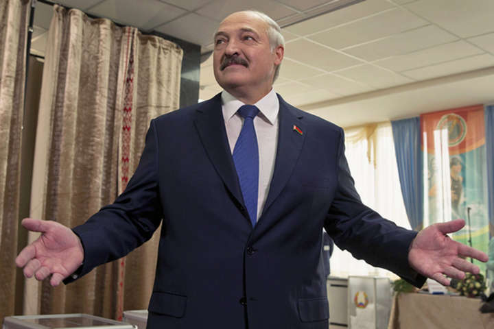 Александр Лукашенко будет баллотироватся в президенты Беларуси шестой раз - Лукашенко уволил всех министров
