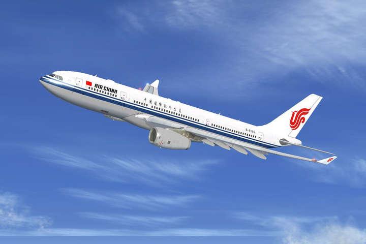 Запрет затронет компании Air China, China Eastern Airlines, China Southern Airlines иXiamen Airlines - США запретят влёт нескольким авиакомпаниям Китая