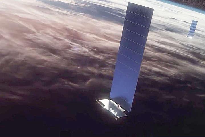SpaceX відправить ще більше інтернет-супутників у космос - SpaceX відправить ще більше інтернет-супутників у космос