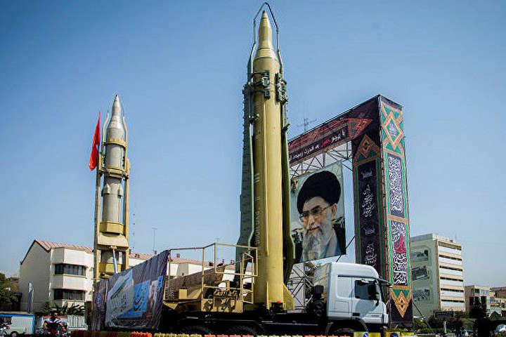Іран у вісім разів перевищив допустимі обсяги збагаченого урану