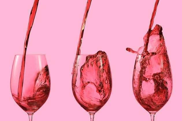 11 червня відзначається День рожевого вина — 11 червня: яке сьогодні свято, прикмети і заборони