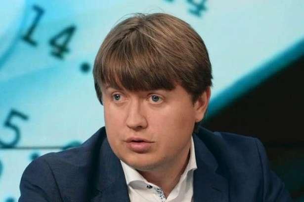 Депутат Бондар вимагає відставки Геруса через його багатство - Главком