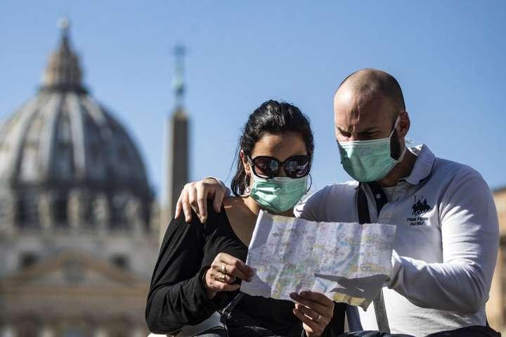 Подорожі під час пандемії. Що безпечніше: літак чи машина?
