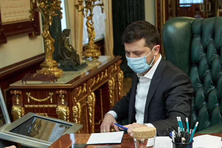 <p>Глава держави почувається «абсолютно здоровим»</p> — Мендель розповіла, як почувається президент Зеленський