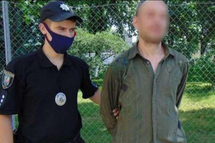 <p><span>Чоловікові загрожує до10 років позбавлення волі</span><span><o:p></o:p></span></p> — У Києві чоловік погрожував підірвати будинок, мешканців евакуювали