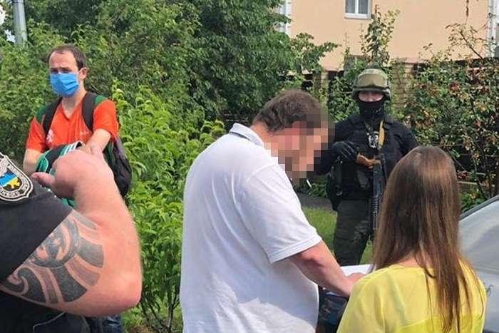 Справа на 48 млн грн: поліція затримала колишнього ліквідатора «Київського радіозаводу»
