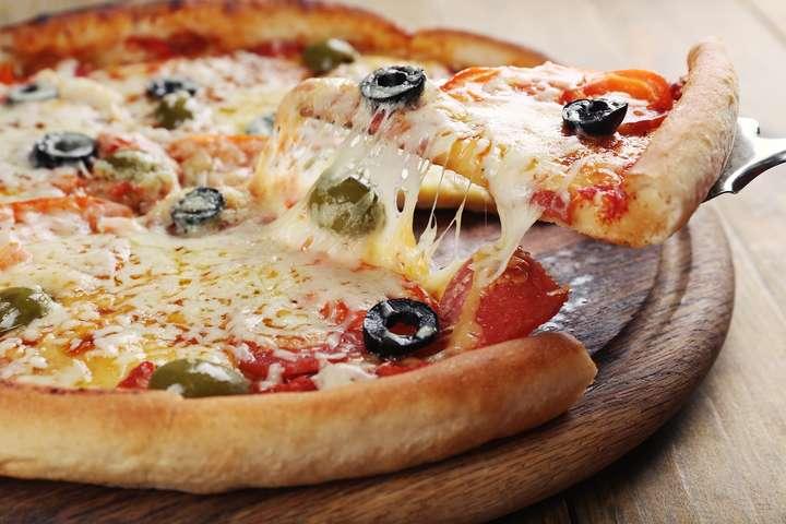Мережа Pizza Celentano оголосила про повернення в Київ