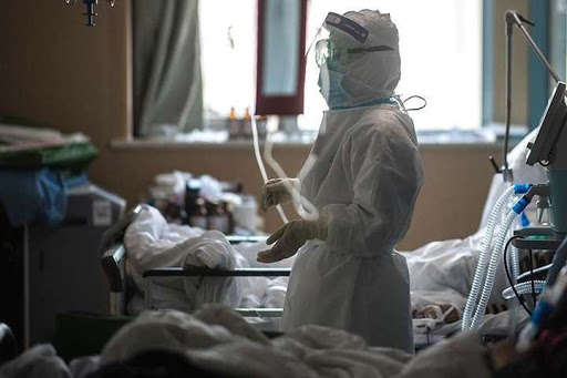 Загальна кількість померлих від коронавірусу у Польщі зросла до 1316 - У Польщі різко зросла смертність від коронавірусу