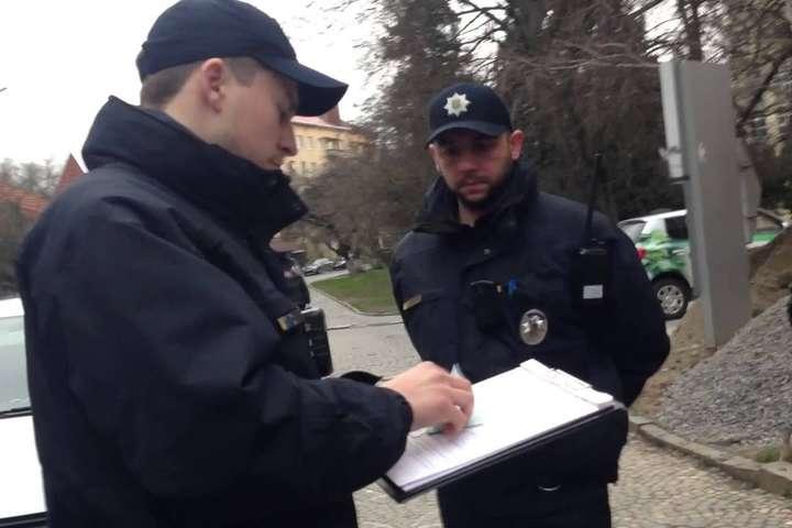 В Ужгороді поліція посилила контроль за дотриманням карантинних обмежень — Посилення карантину. Мерія Ужгорода звернулася до Нацгвардії