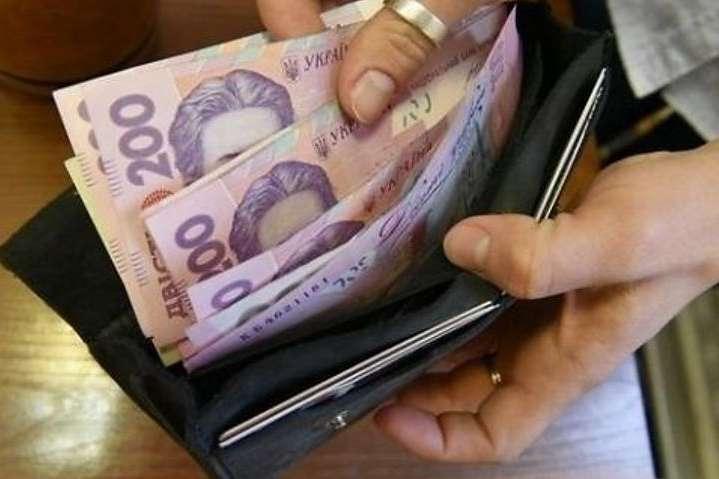 Кабінет міністрів підвищить рівень мінімальної заробітної плати в Україні з 1 вересня 2020 року — В Україні підвищать мінімальну зарплату: уряд визначив графік
