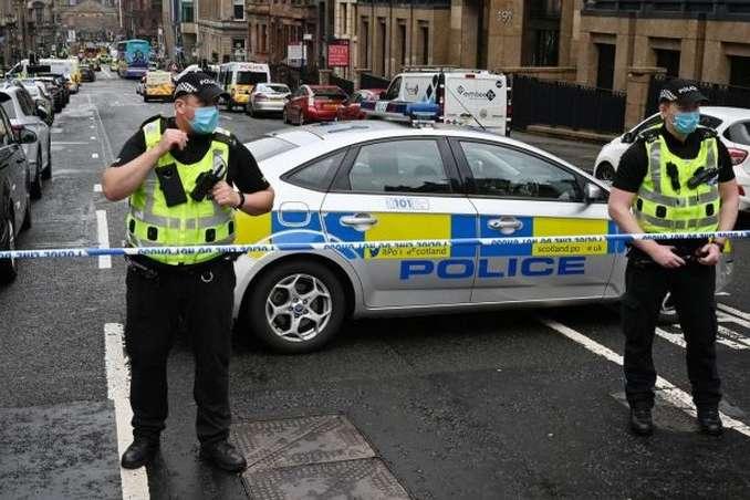 Шотландські силовикивважають, що атака у неділю була цілеспрямованою - У Глазго стався другий за кілька днів напад з ножем, є загиблий