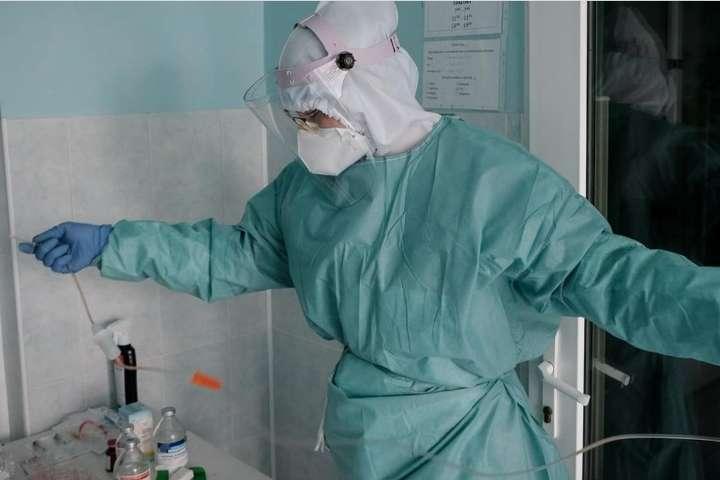 <p>Упродовж доби обласний лабораторний центр опрацював 487 зразків на Covid-19</p> - Кількість інфікованих коронавірусом на Буковині перевищила 4,7 тисячі