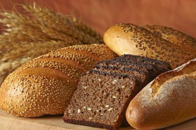 В Україні значно скоротилося виробництво хліба
