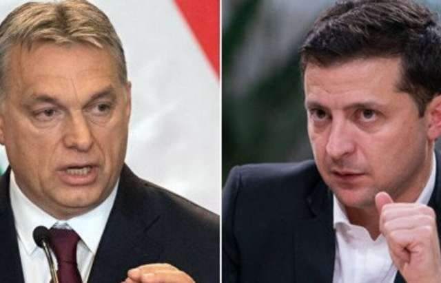 Прем'єр-міністр Угорщини Віктор Орбан і президент України Володимир Зеленський планують зустрітися в кінці липня - МЗС повідомило, коли Зеленський може зустрітися з Орбаном