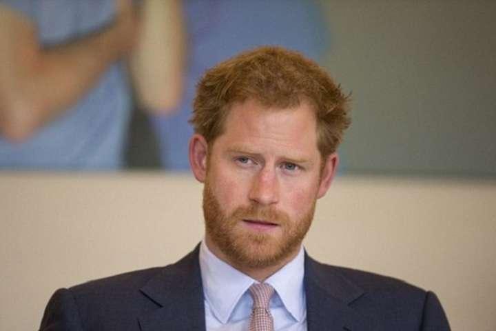 Принц Гарри - Не привык к самостоятельной жизни. Принц Гарри жалеет о переезде в США