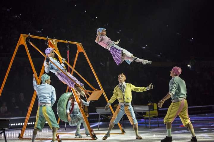 <p>Три місяці тому Cirque du Soleil тимчасово призупинив виробництво своїх шоу</p> — Коронакриза: легендарний цирк «Дю Солей» оголосив про банкрутство