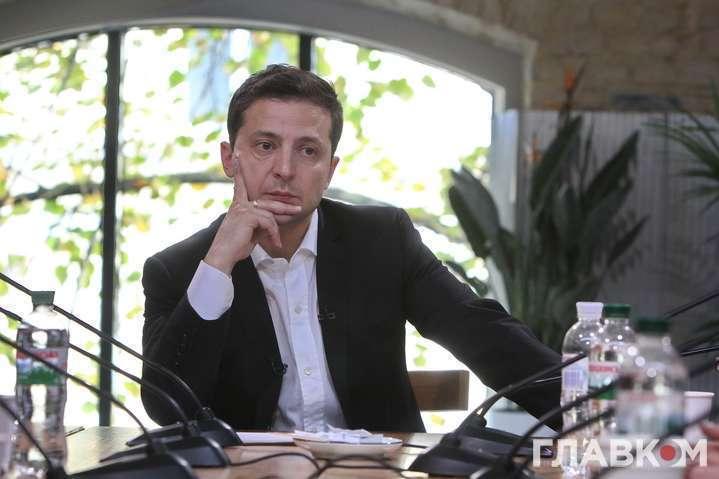 Команда Зеленського повторює спробу Януковича зламати громадянське суспільство