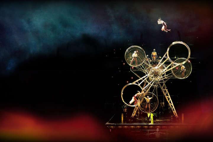 Цирк Cirque du Soleil известен своим отказом от эксплуатации животных - Самый популярный цирк в мире объявил о банкротстве