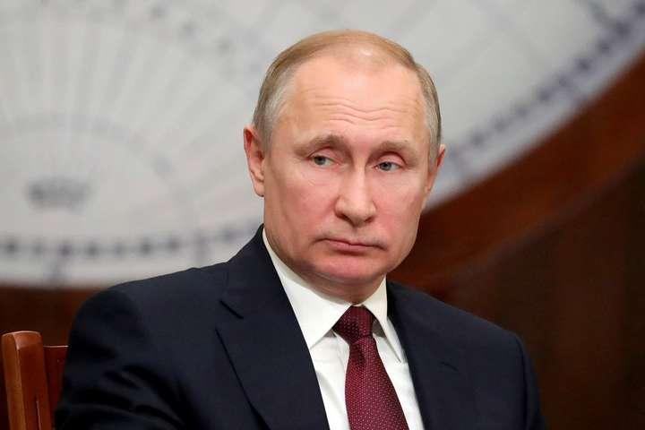 Путин готовится к масштабным военным действиям против Украины