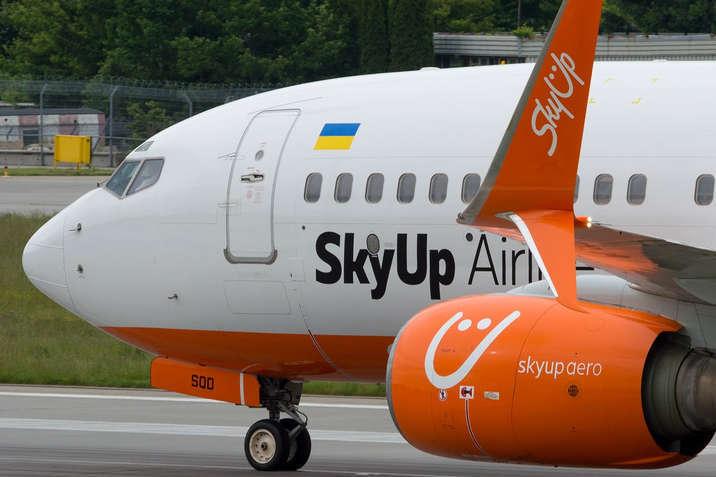 Спецрейс Київ-Відень відбудеться 5 липня - SkyUp 5 липня здійснить спецрейс до Відня