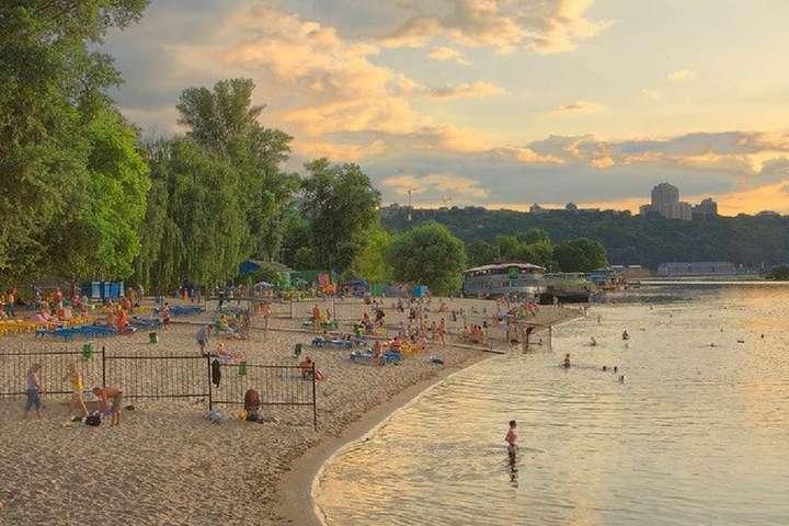 <span>Про результати досліджень якості води проінформована Київська міська державна адміністрація та комунальне підприємство «Плесо»</span> — Небезпечно купатися: фахівці розповіли про якість води у столиці
