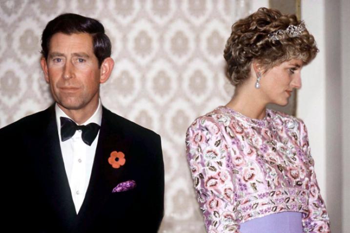 Принц Чарльз и принцесса Диана - Стало известно, почему принцесса Диана не любила праздновать свой день рождения