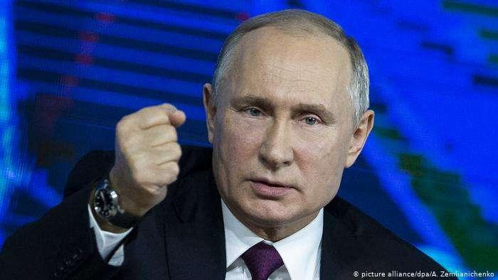 Путін не зможе без війни і масових репресій довго утримувати владу
