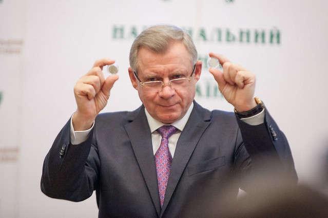 Глава НБУ Яків Смолій подав у відставку 1 червня - «Тривожний сигнал». ЄС відреагував на відставку Смолія
