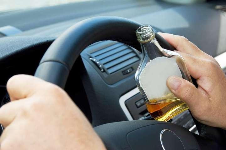 Президент України підписав закон, що скасовує кримінальну відповідальність за водіння автомобіля в нетверезому стані