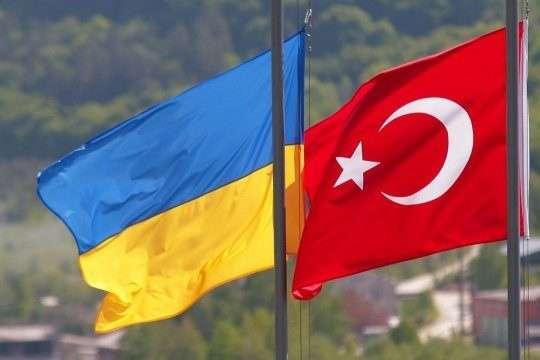 Туреччина готова видавати українцям короткострокові дозволи на проживання — Туреччина готова видавати українцям короткострокові дозволи на проживання