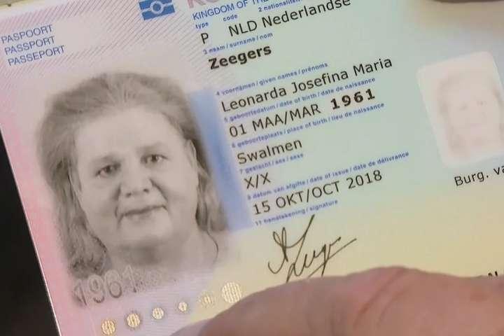 <p>В закордонних паспортах категорія статі залишиться в зв'язку з приписами ЄС</p> - У Нідерландах з посвідчення особи приберуть інформацію про стать