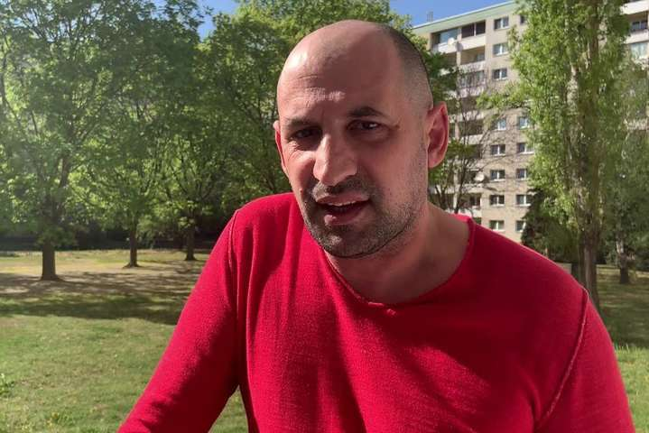Мамихана Умарова застрелили выстрелом в голову - Критиковал Кадырова и спас Мосийчука: в Вене застрелили известного блогера