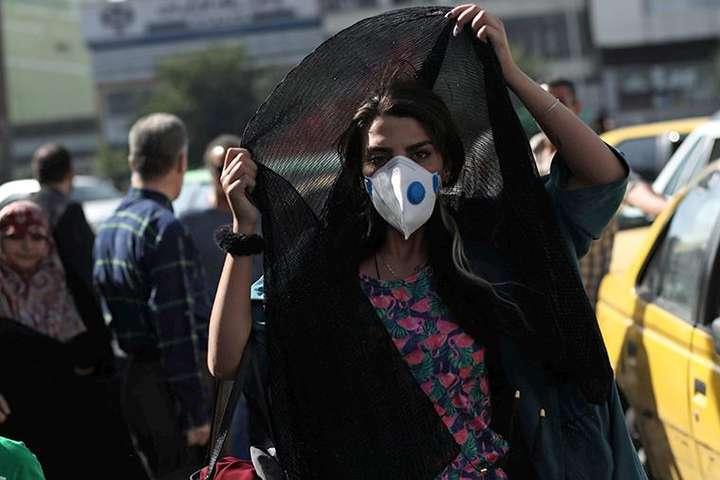 <p>Іран— найбільш постраждала від коронавірусної пандемії країна врегіоні Близького Сходу</p> — В Ірані новий добовий антирекорд смертності від коронавірусу