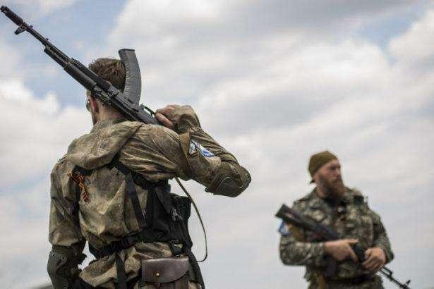 За інформацією штабу ООС, кількість охочих, які приїжджають воювати за псевдореспубліки з РФ, зменшується - Російські окупанти втратили минулого тижня на Донбасі 13 бойовиків