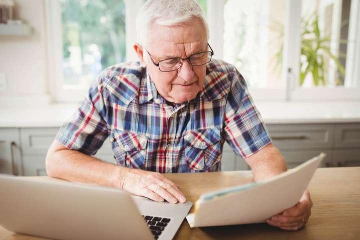 Выплата пенсий по-новому: начисления по возрасту проводятся автоматически