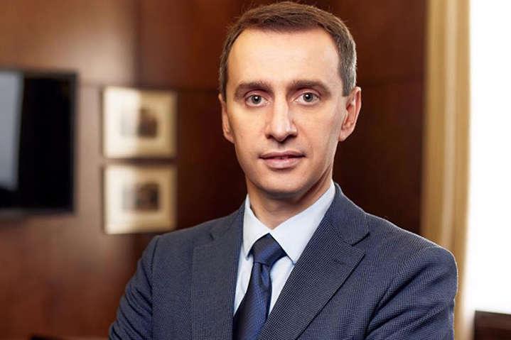 Віктор Ляшко не виключає висування в мери Києва - Ляшко не виключає висування в мери Києва та назвав умову
