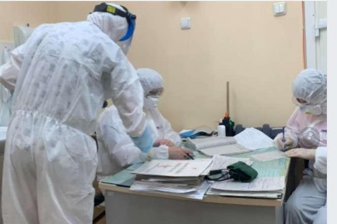 У Румунії понад 600 пацієнтів з коронавірусом самовільно виписалися з лікарень