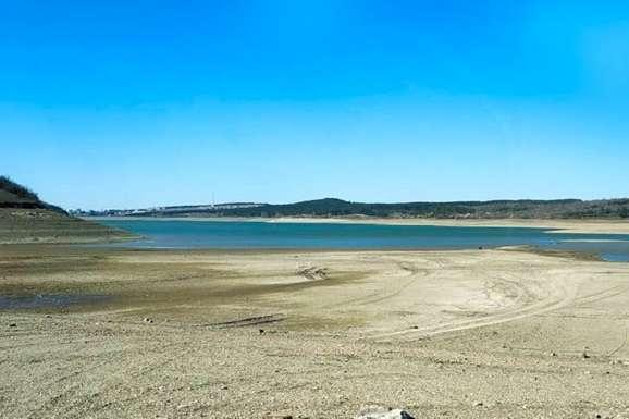У Криму немає проблем з водою для населення, - Данілов