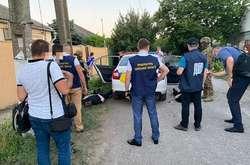 Фото: — Силовики затримали полісменів на Донбасі