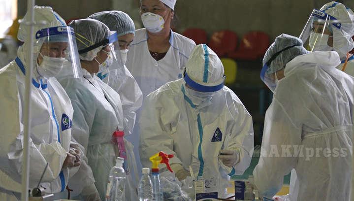 <br />Человечеству грозит еще один новый коронавирус? - Страшнее Covid-19. Неизвестная пневмония в Казахстане