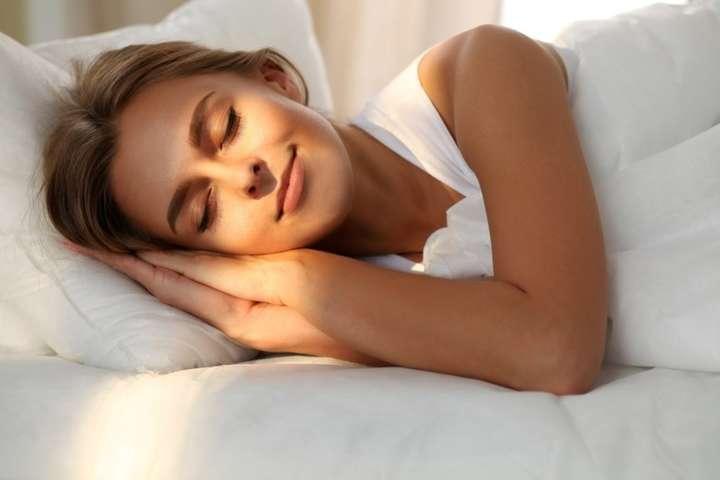 Пять продуктов питания, повышающих качество сна