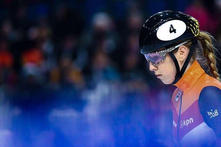 Лара ван Рейвен була чемпіонкою світу і триразовою чемпіонкою Європи - Раптово померла 27-річна олімпійська призерка