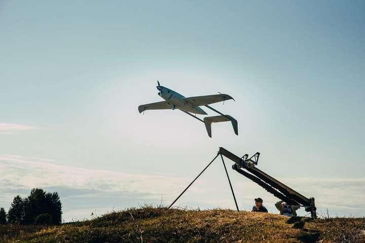 <p>В ході командно-штабного навчання практично застосовано новітні засоби повітряної розвідки виробництва України</p>
