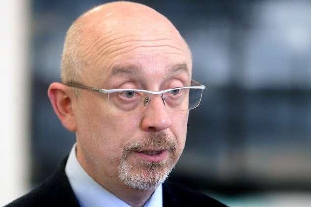 Резніков назвав позицію росіян «конструктивною» — У Зеленського назвали російських переговірників по Донбасу «дуже розумними»