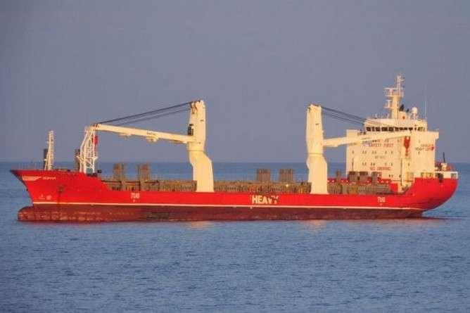 pspanКорабель «Софія» наразі перебуває на рейді в порту «Южний»/span/p - У МЗС розповіли деталі про спалах Covid-19 на судні «Софія»