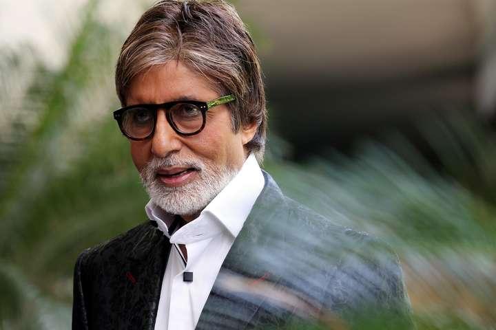 Одного з найвідоміших індійських акторів госпіталізували з коронавірусом